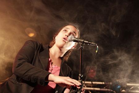 alvina (photo Fabienne Illias)