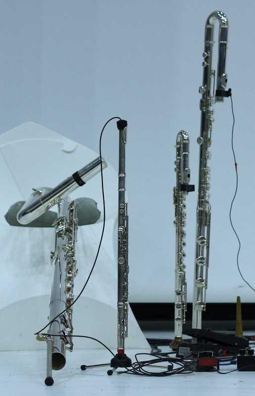 Flûtes traversières, Jean-Mathias Petri