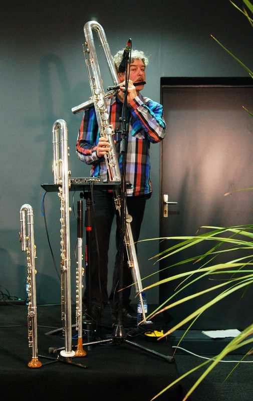 JM Petri et la famille des flûtes