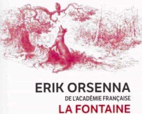 Lecture Erik Orsenna