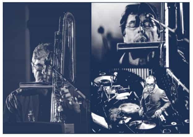 Octo Twin Trio à Paris – 21 octobre
